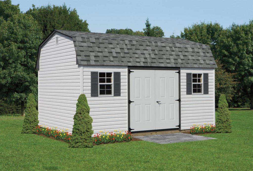Dutch Barn Example