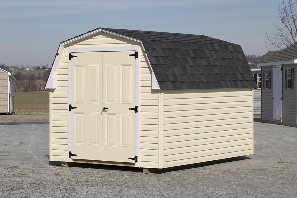 Mini Barn Example
