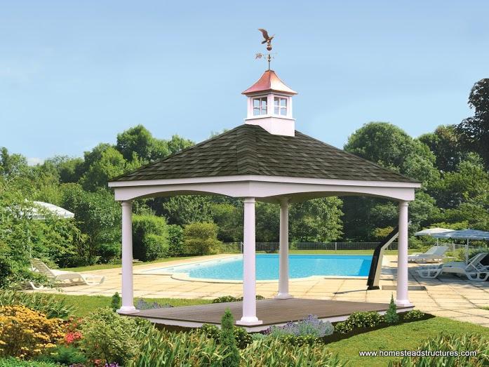 Estate Pavilion Example